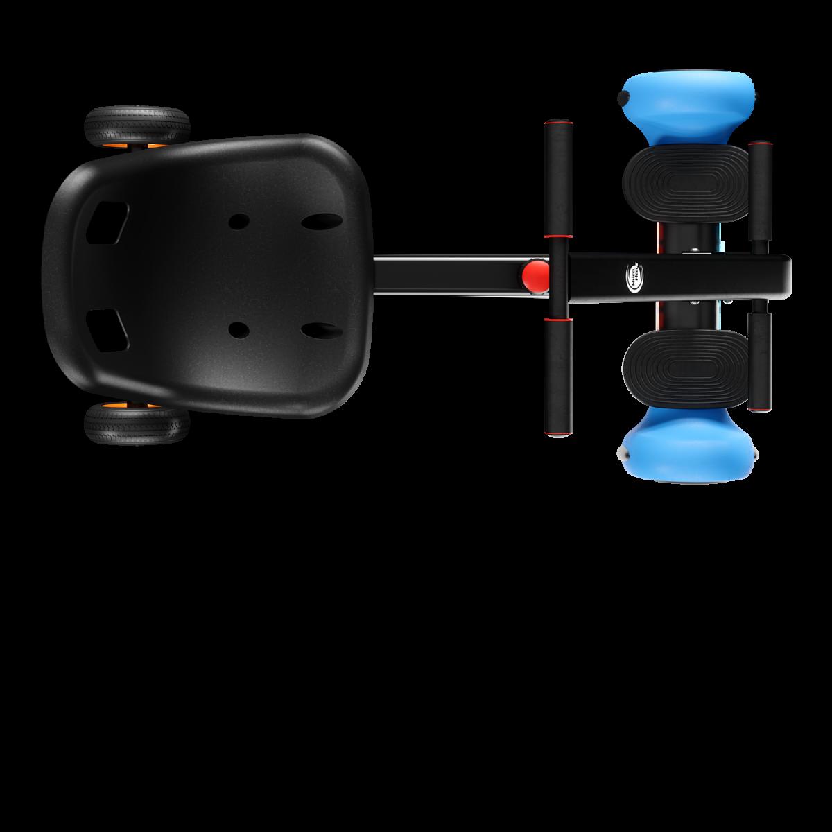 Wheelheels Hovercart f/ür Alpha Modellreihe